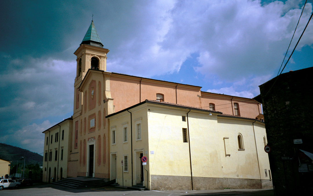 Duomo di Modigliana