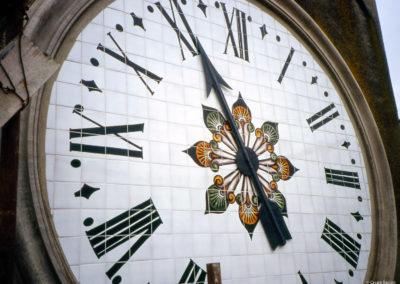 Orologio Tribuna